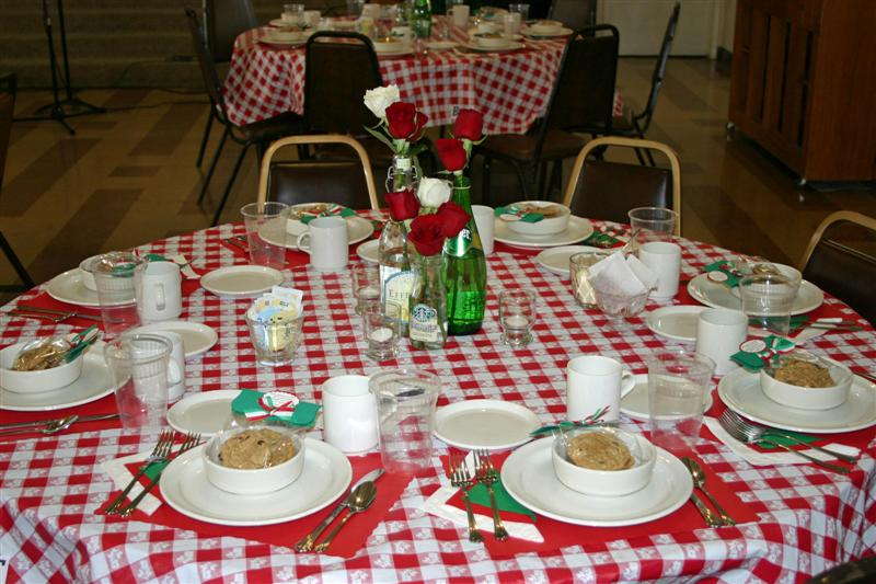 Dinner Party Table Decorating Ideas Photograph Sa Table Se
