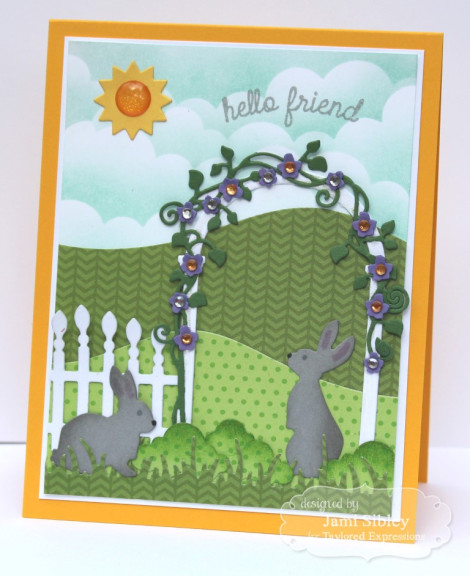 JamiTuesGarden Arbor bunnies (Medium)